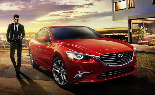 Kredit Mazda 6 Bandung 2019