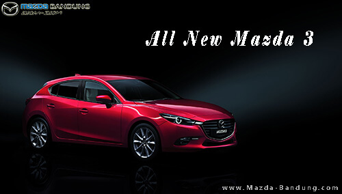 Harga Mazda 3 Bandung 2019