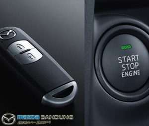 advanced-keyless-entry-mazda2
