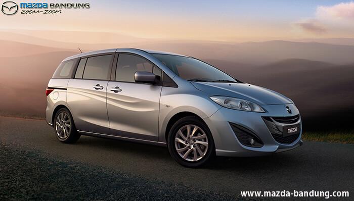 Harga Mazda 5 Bandung