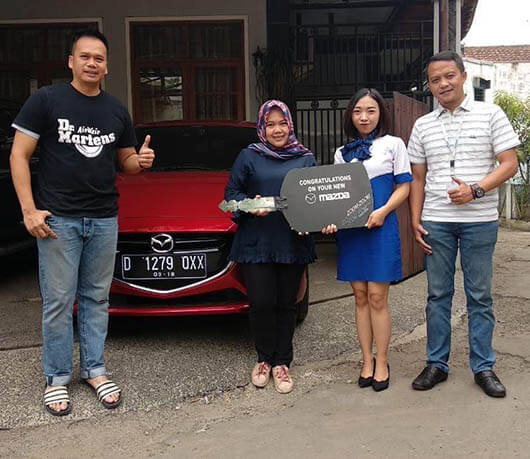 serah-terima-Mazda-Bandung-2
