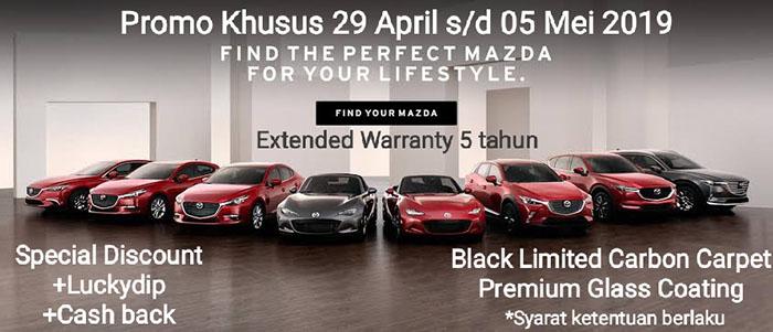 Promo Ramadhan Mazda Bandung
