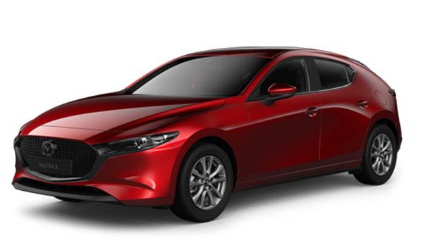 Harga All New Mazda 3 Hatchback Bandung