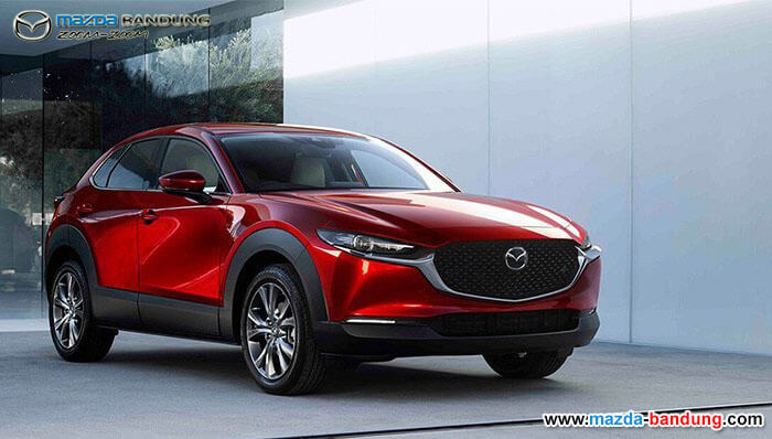 Kredit Mazda CX30 Bandung